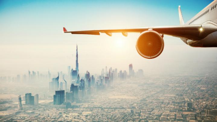 travel to UAE
