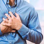 chances of heart failure